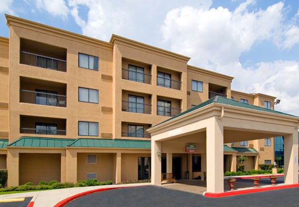 Courtyard by Marriott San Antonio Airport/North Star Mall image 18