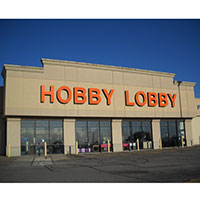 Hobby lobby in wichita ks whitepages for Craft stores wichita ks