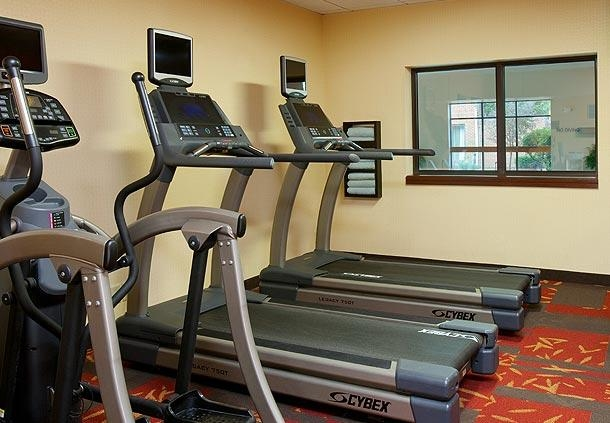 Courtyard by Marriott Boston Milford image 15