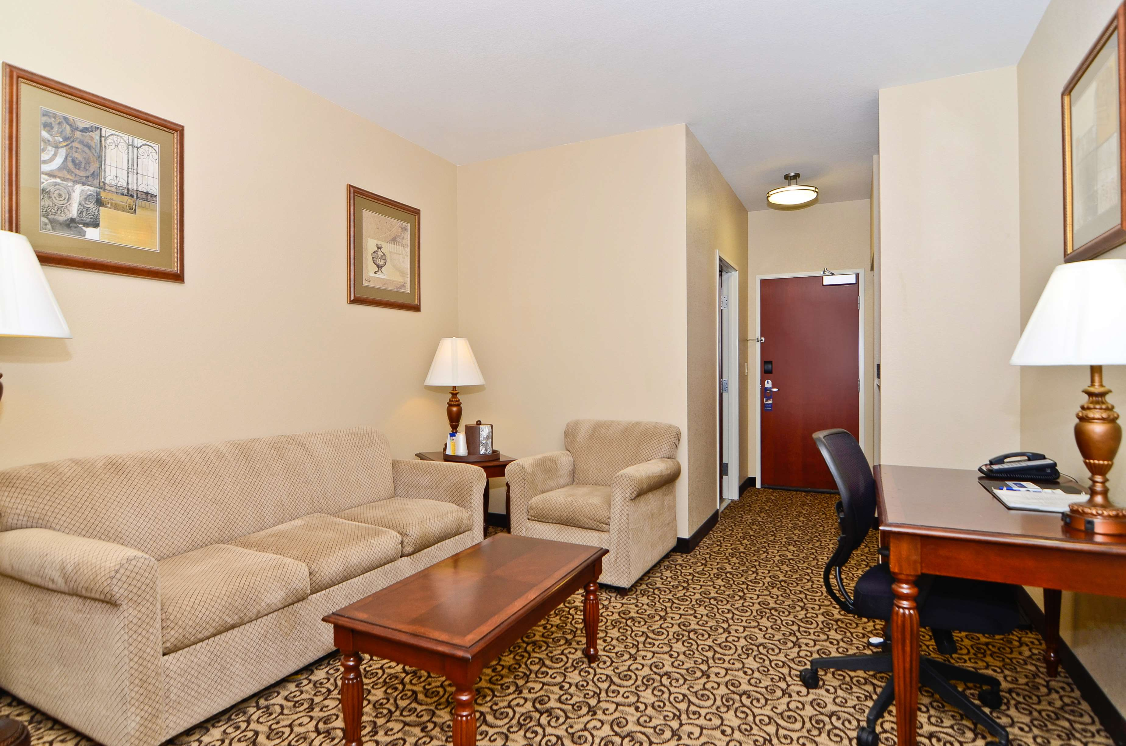 Best Western Plus Fossil Country Inn & Suites image 14