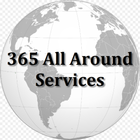 365 All Around Services