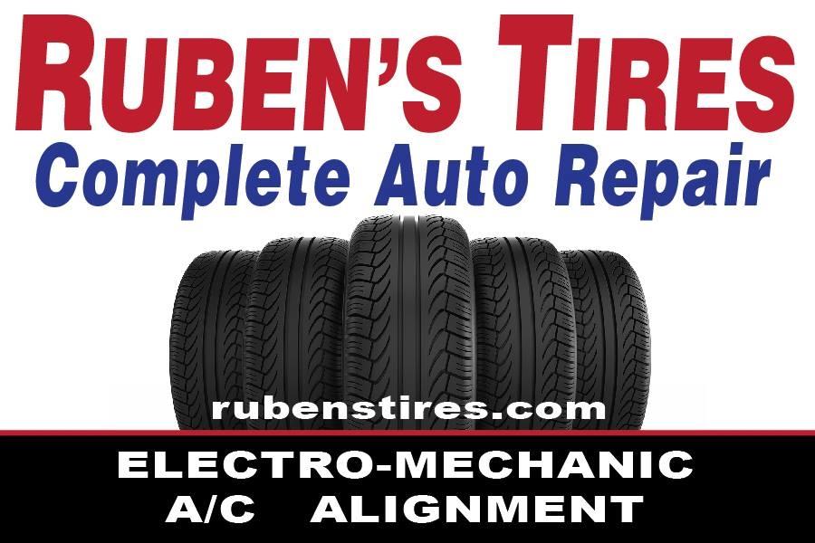 Ruben's Tires Service III image 1