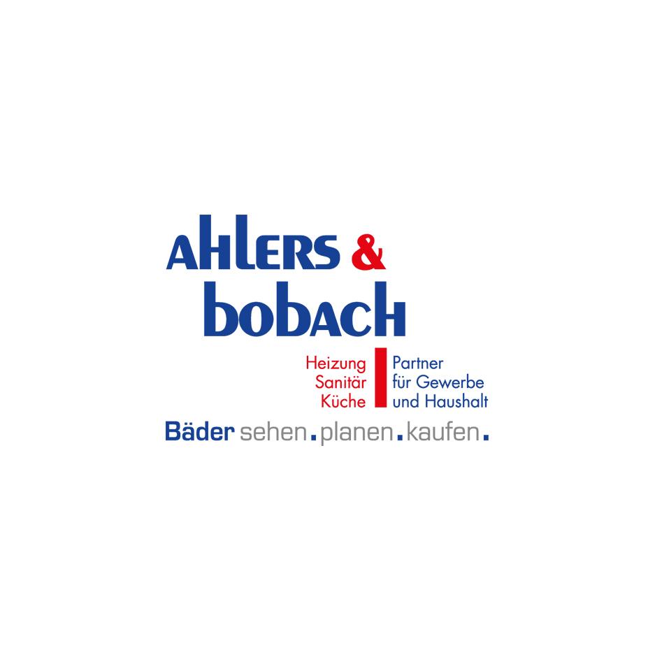 Logo von Ahlers & Bobach Handels-GmbH