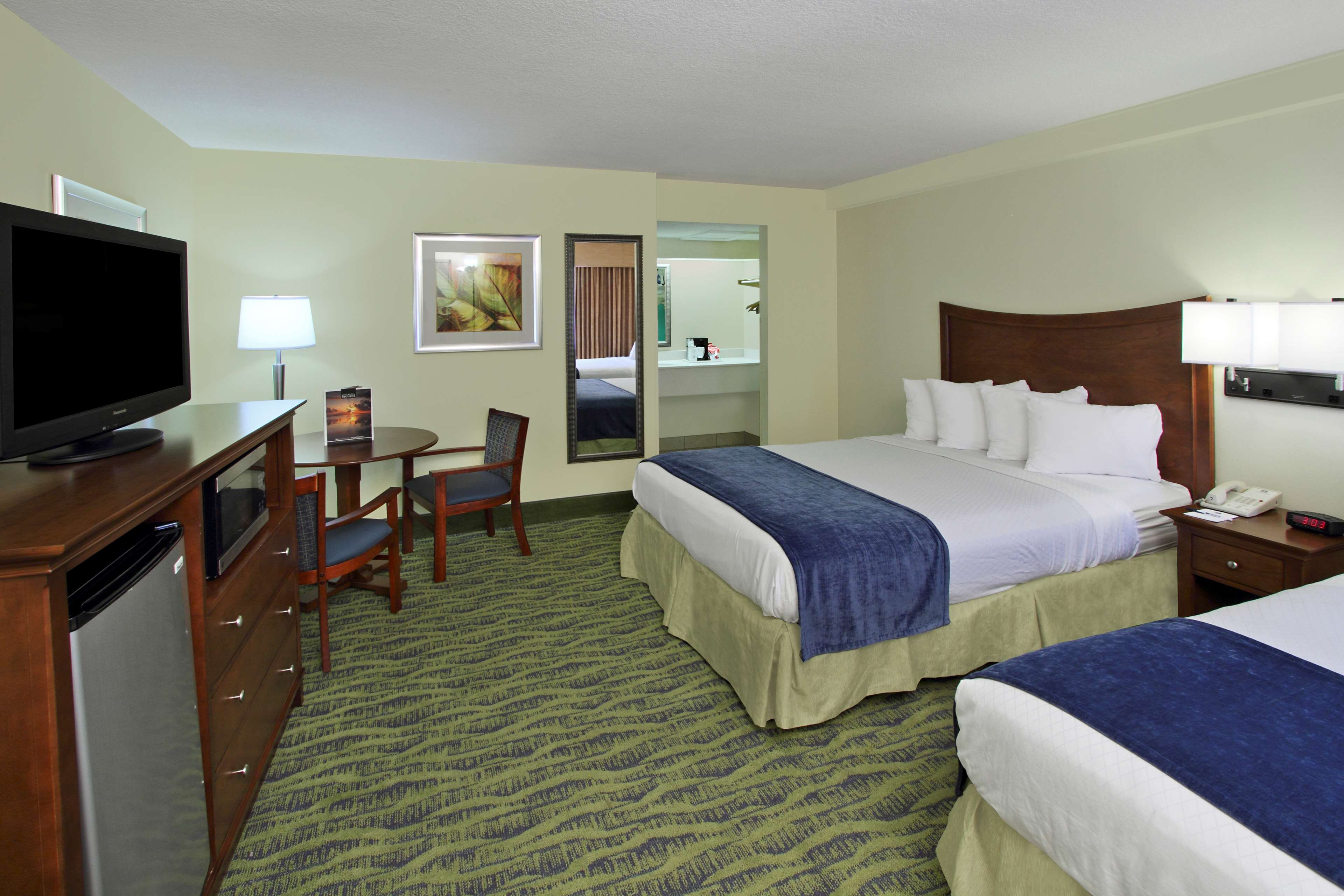 Best Western Cocoa Beach Hotel & Suites image 39