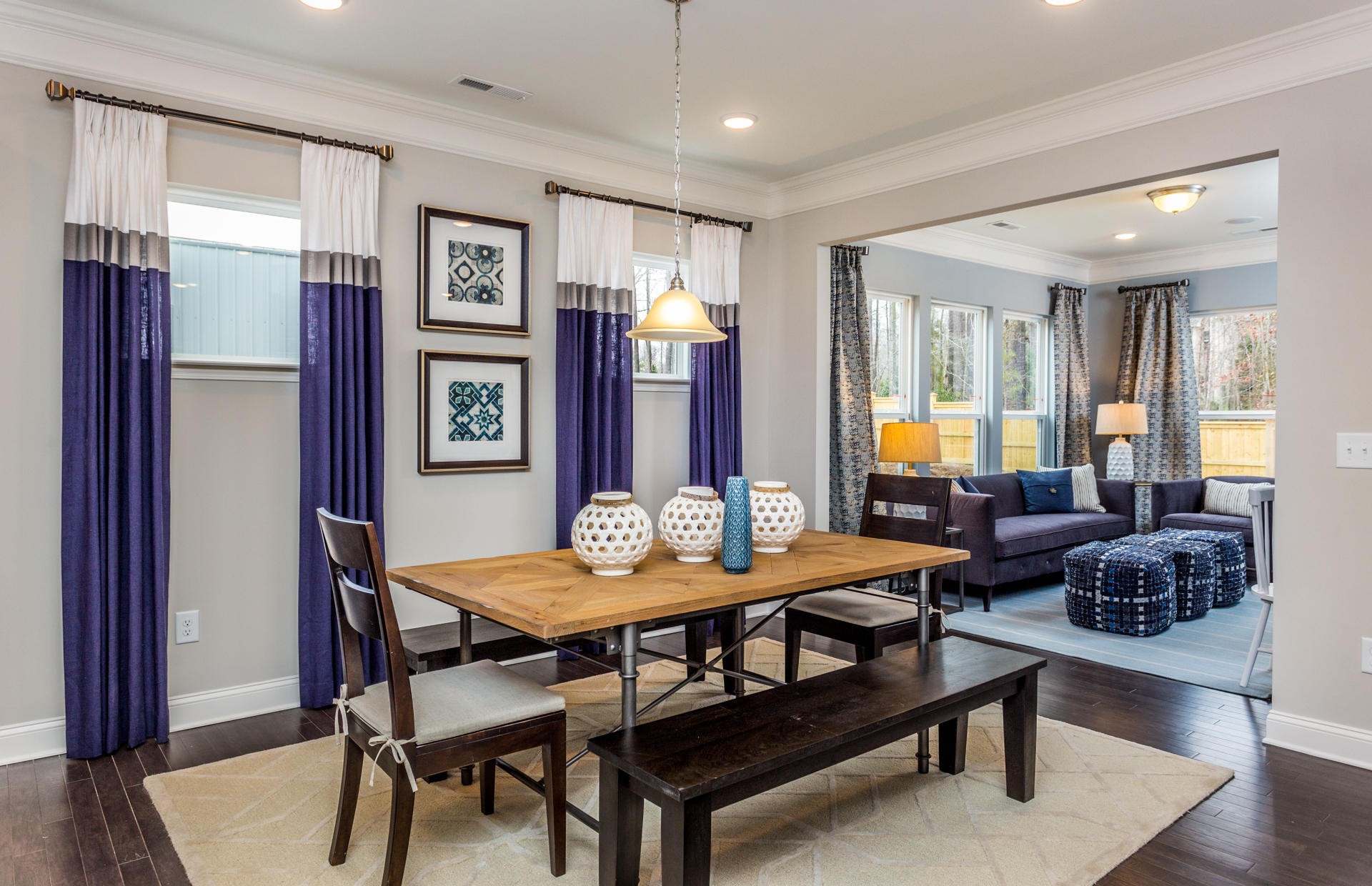 Oaks at Sears Farm by Pulte Homes image 1