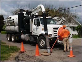 Bergen Construction Manhole Services