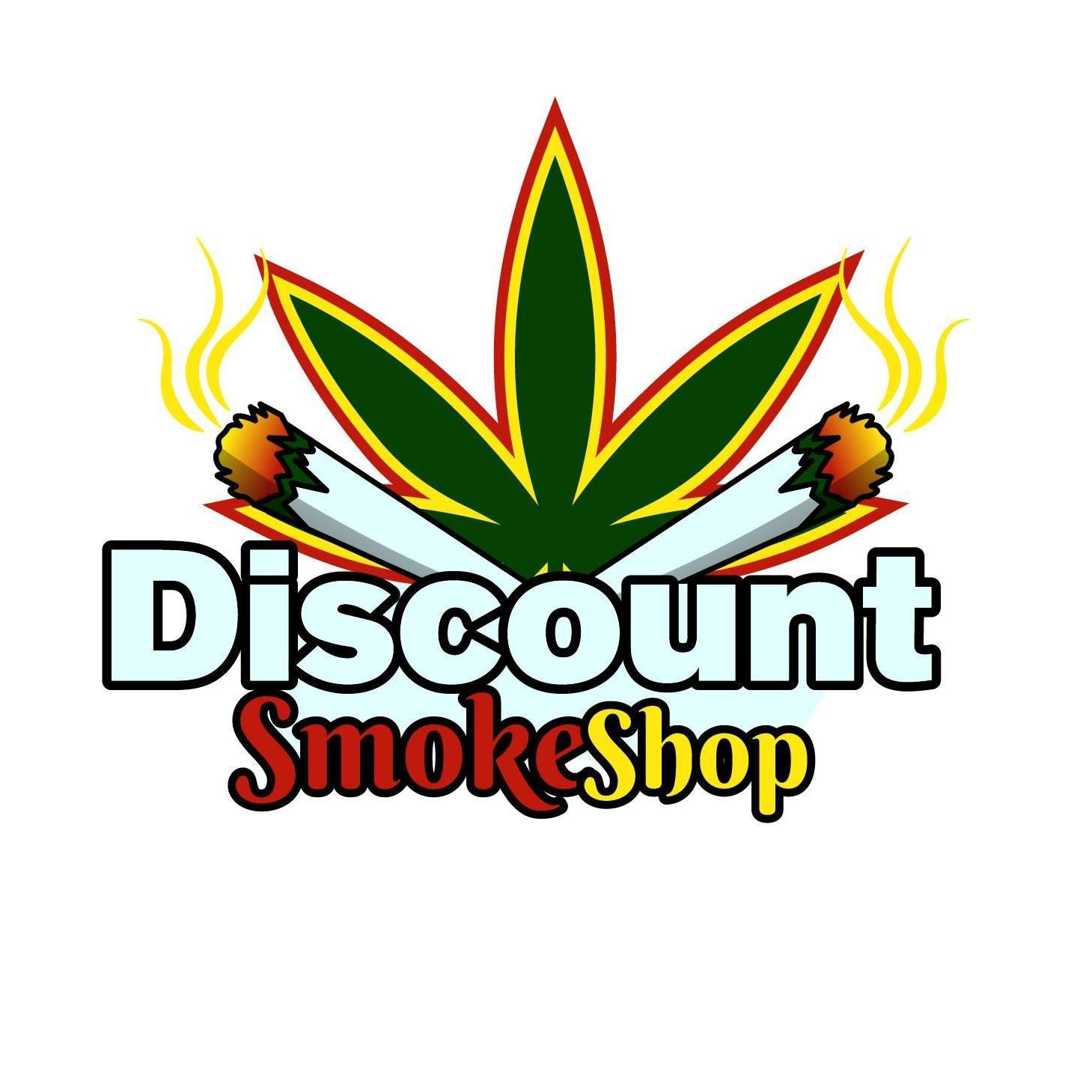 Discount Smoke Vape CBD Kratom Shop