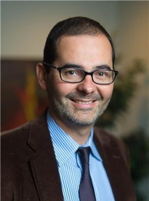 Roberto Figueroa MD PhD