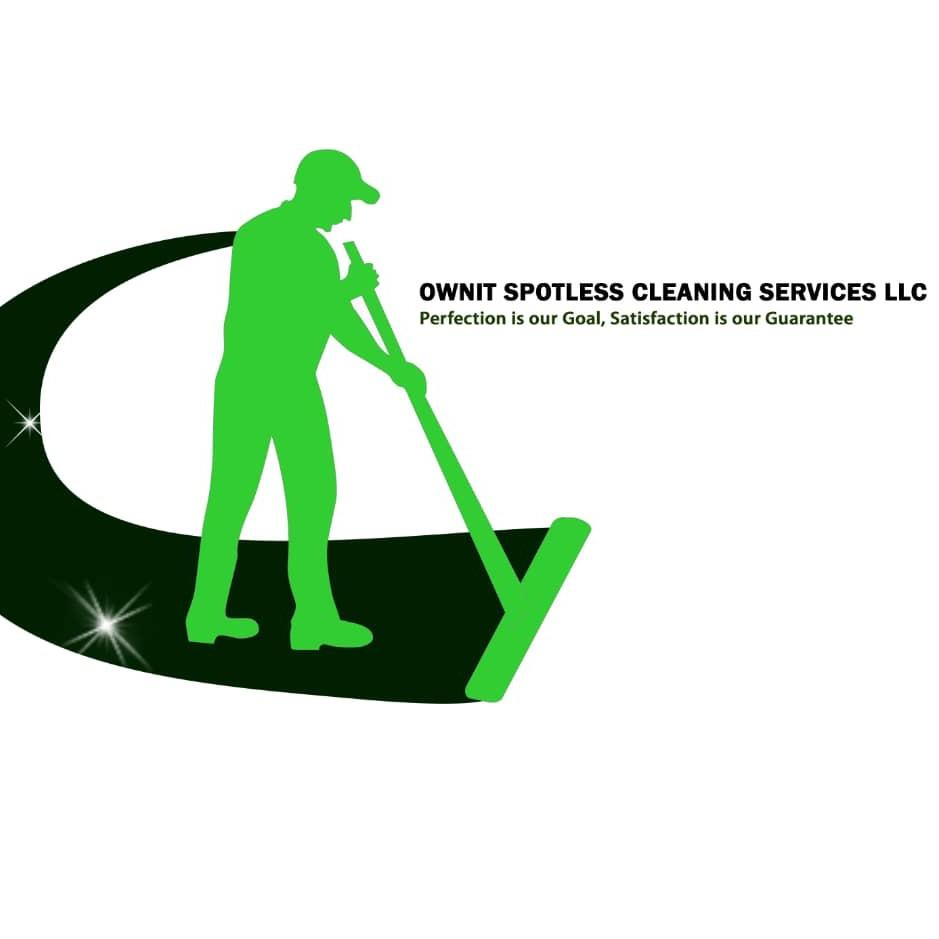Ownit Spotless Cleaning Services image 4