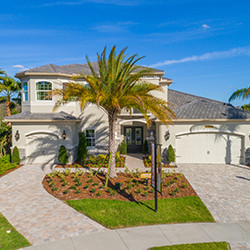 The Ridge at Wiregrass Ranch by GL Homes image 5
