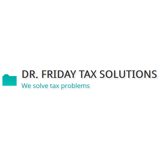 Dr. Friday Tax Solutions