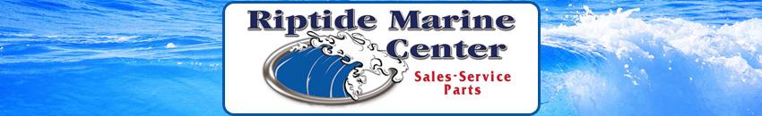 Riptide Marine Center