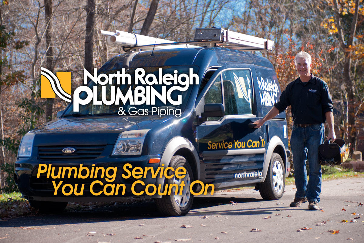North Raleigh Plumbing & Gas Piping image 0