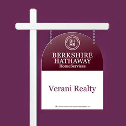 Berkshire Hathaway Homeservices Verani Realty image 0