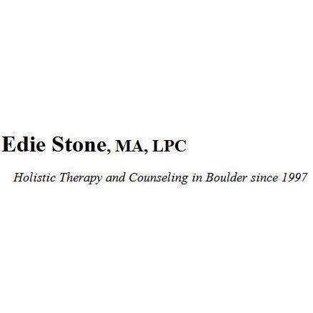 Edie Stone, MA, LPC