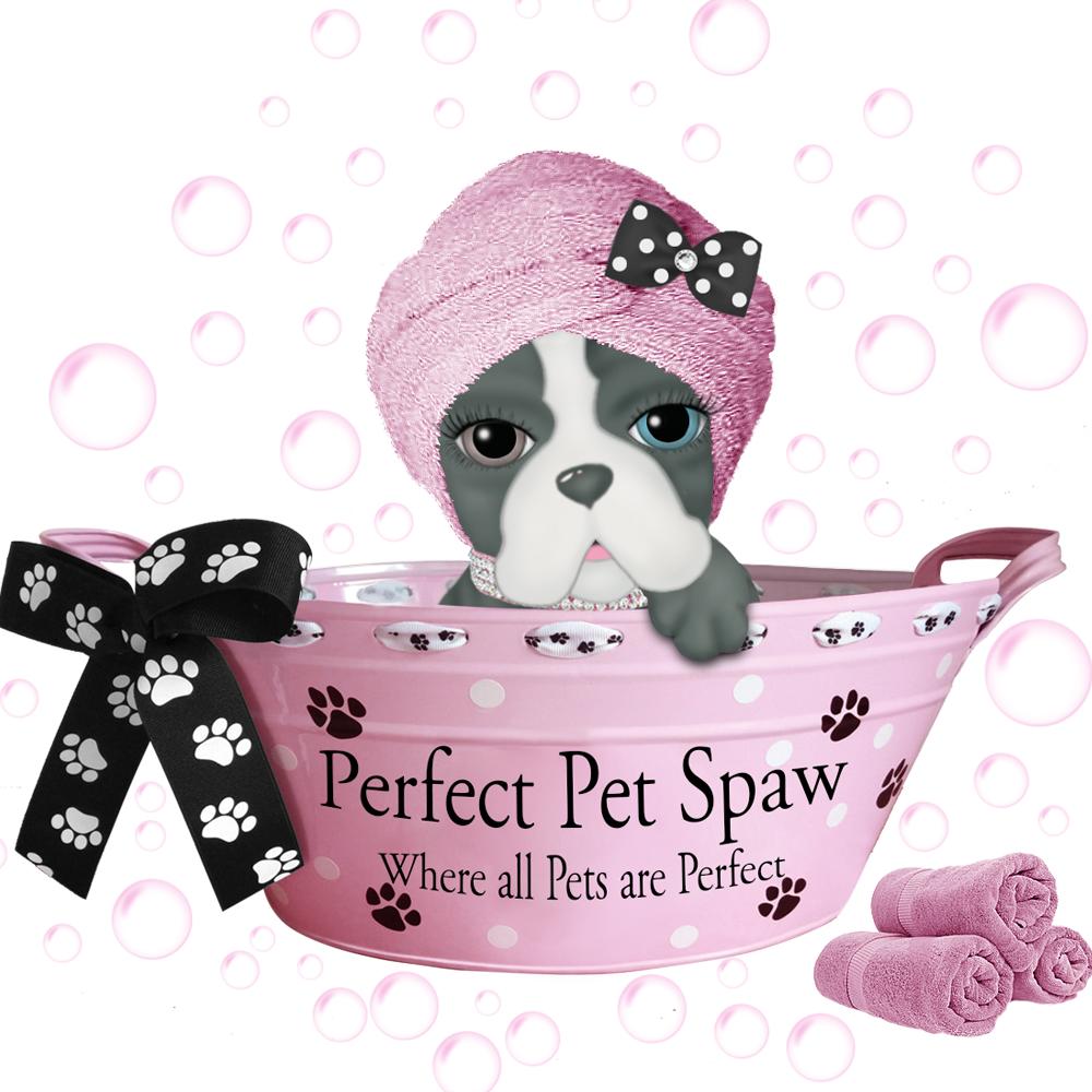 Perfect Pet Spaw