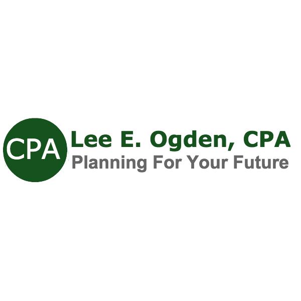 Lee E. Ogden, CPA
