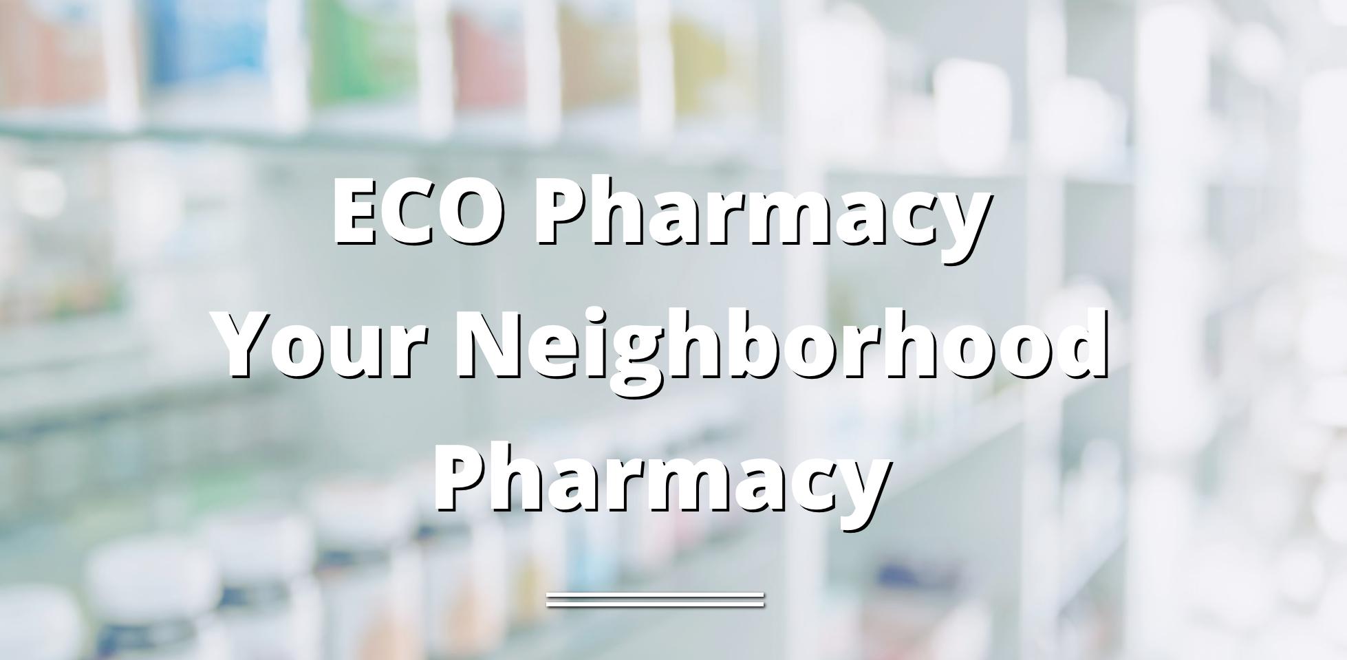 Eco Pharmacy image 1
