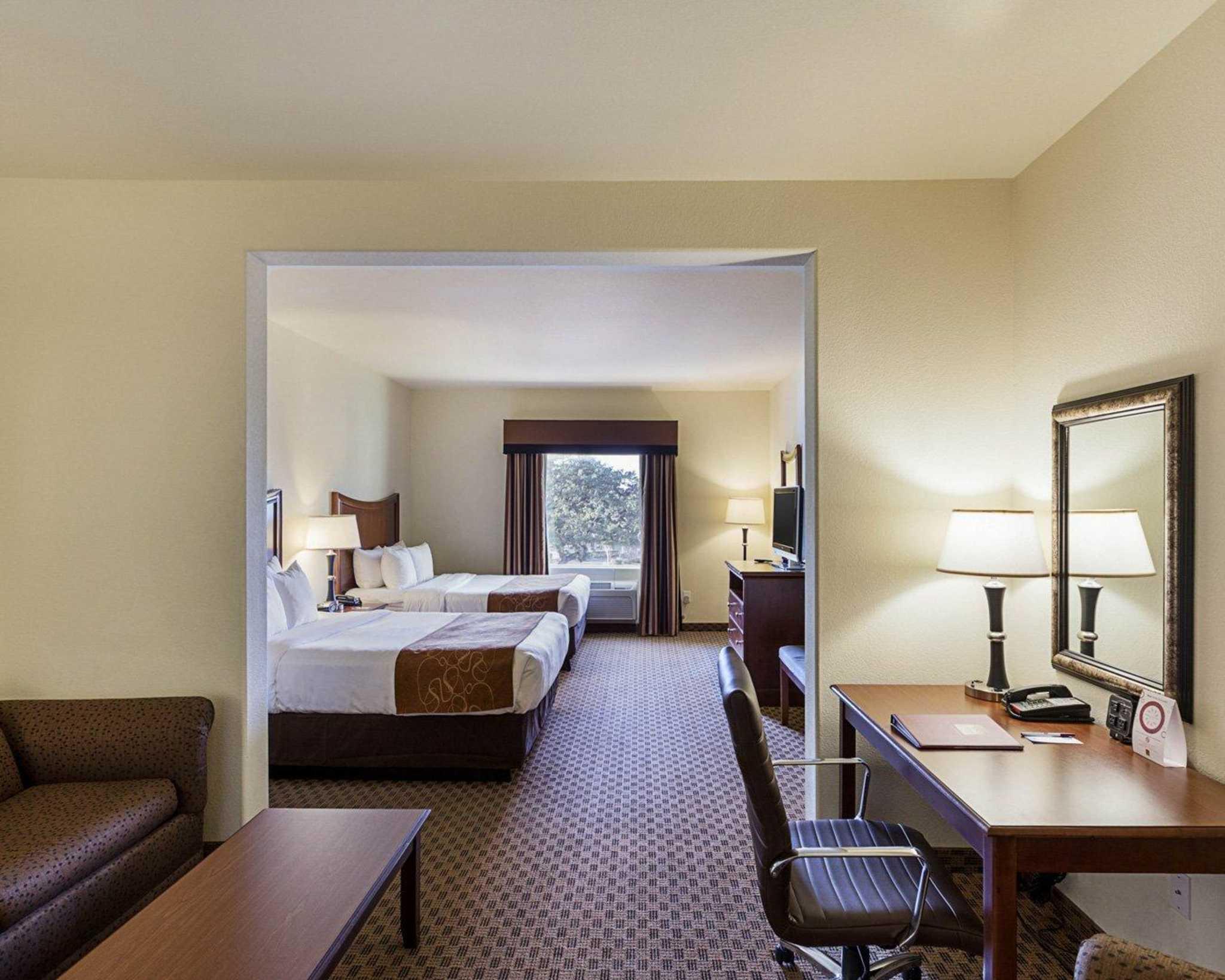 Comfort Suites San Antonio North - Stone Oak image 6