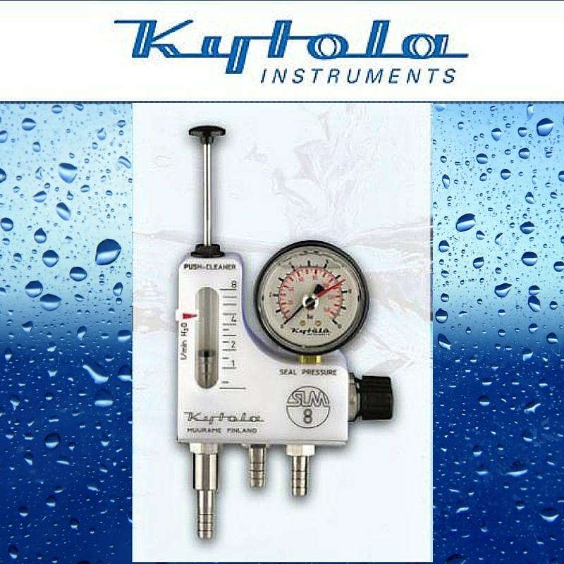 Kytola Instruments, Inc.