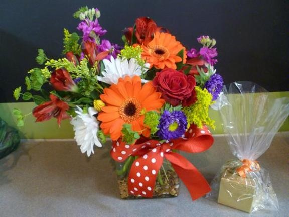 Dandelions flowers gifts llc eugene or business for Dandelion flowers and gifts