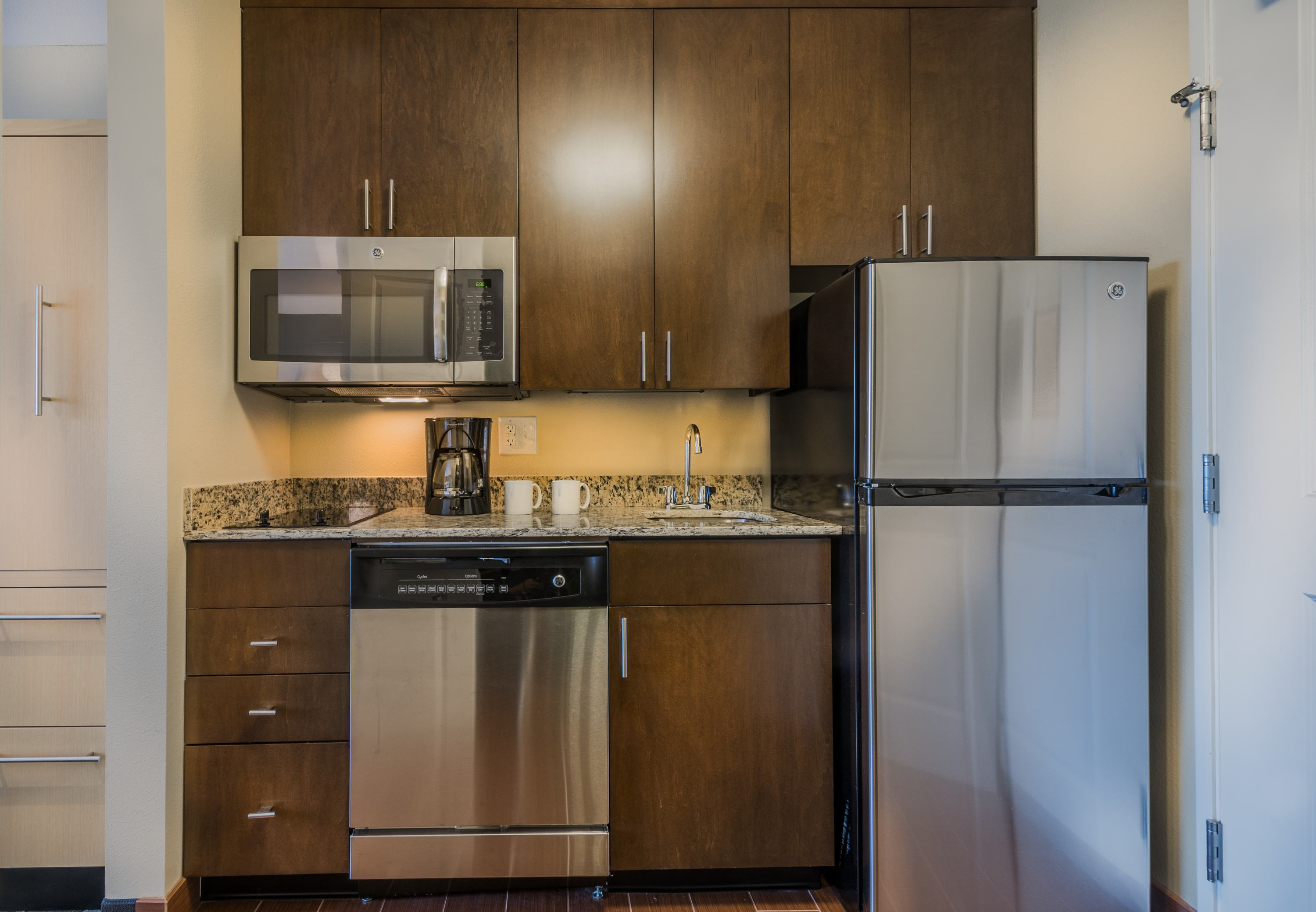 TownePlace Suites by Marriott Goldsboro image 8