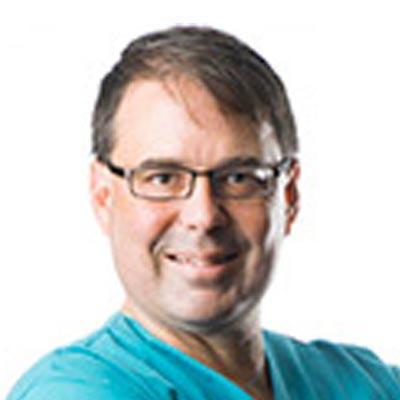 James Benner, MD