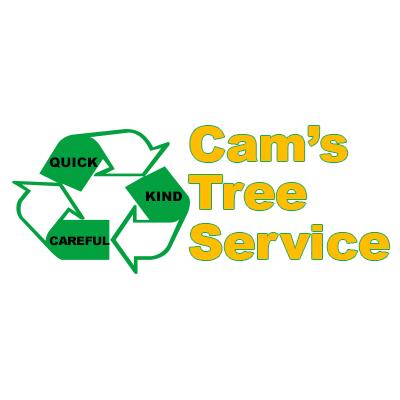 Cam's Tree Service image 0