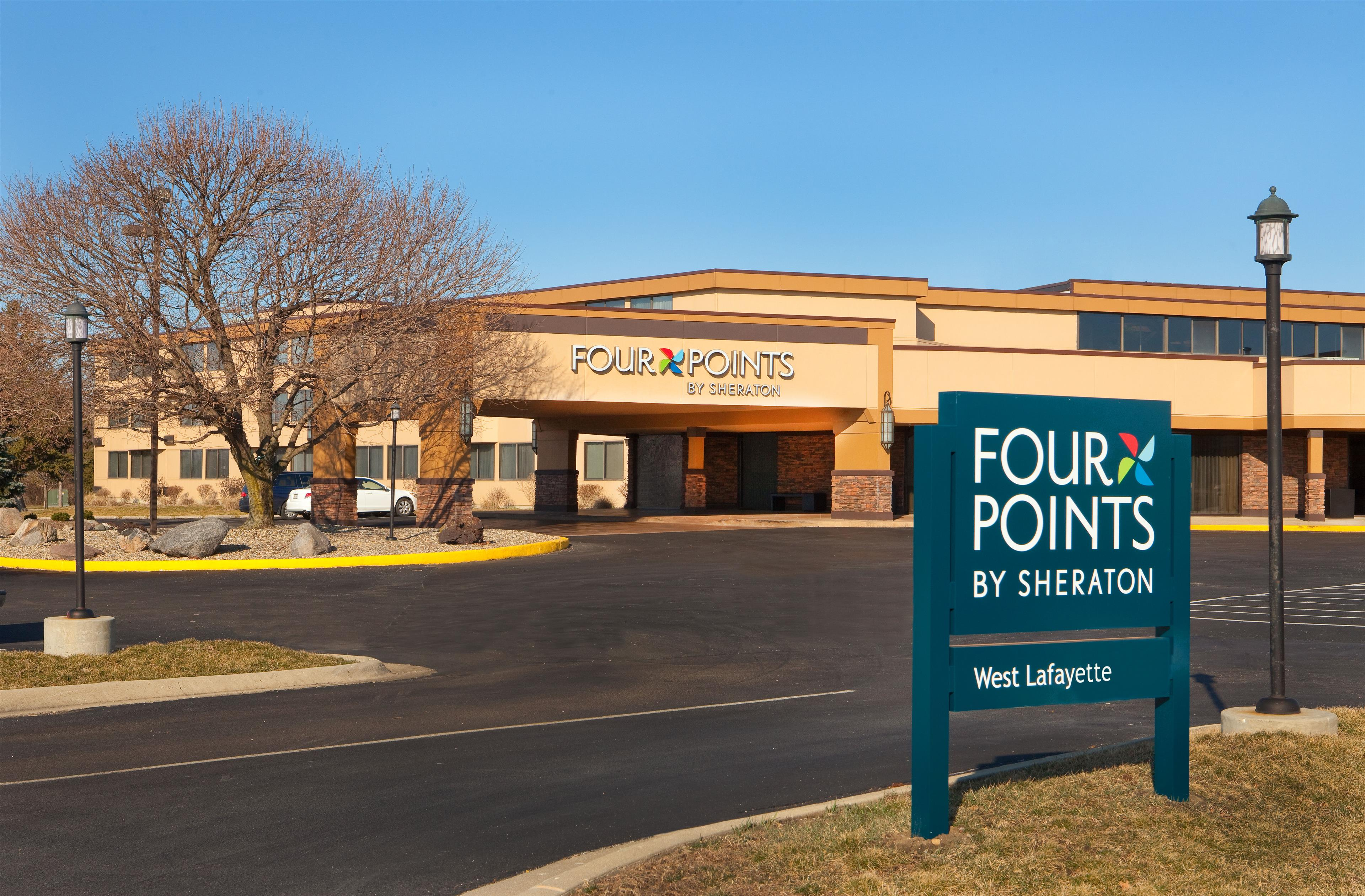 Four Points by Sheraton West Lafayette image 1