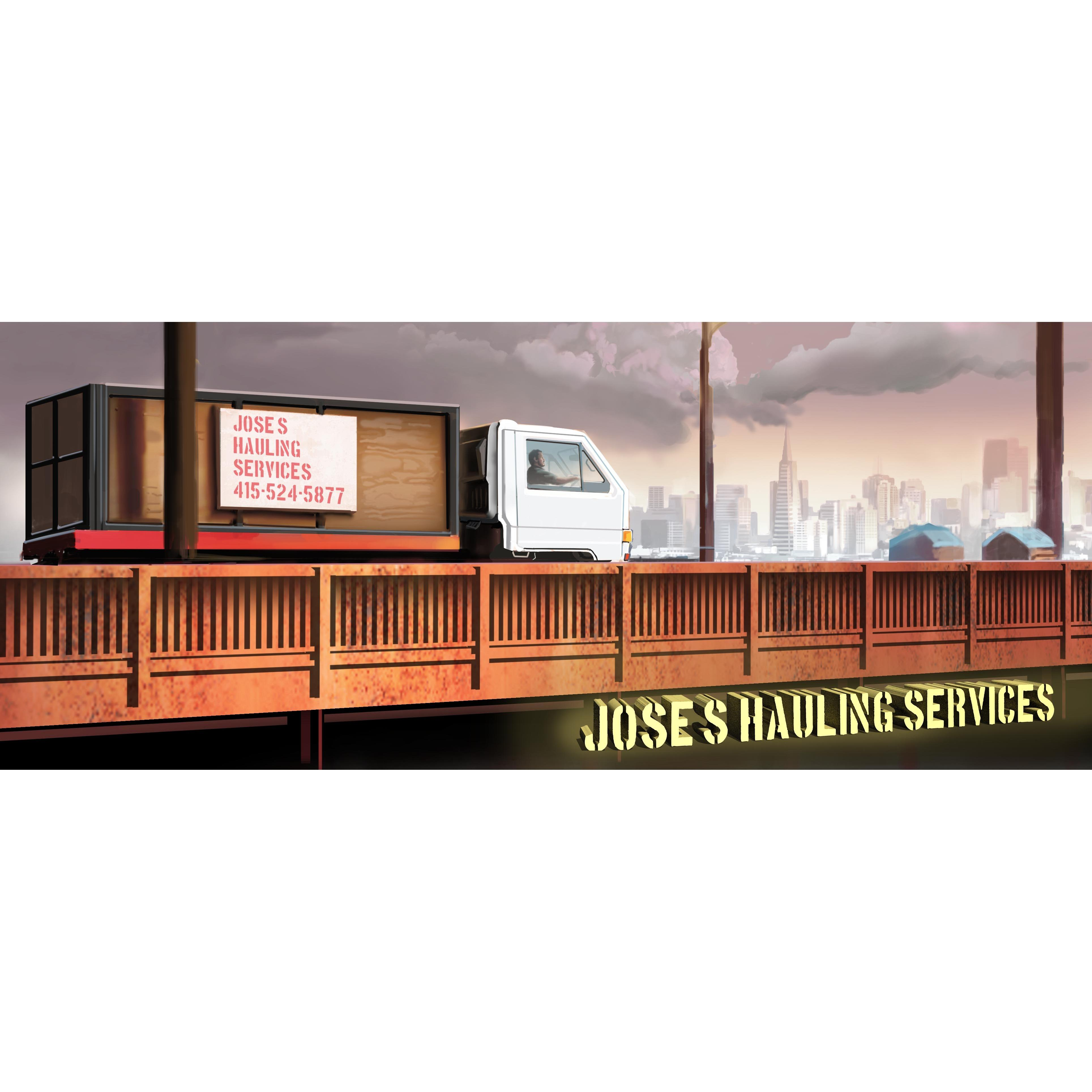 Jose's Hauling and Home Improvements