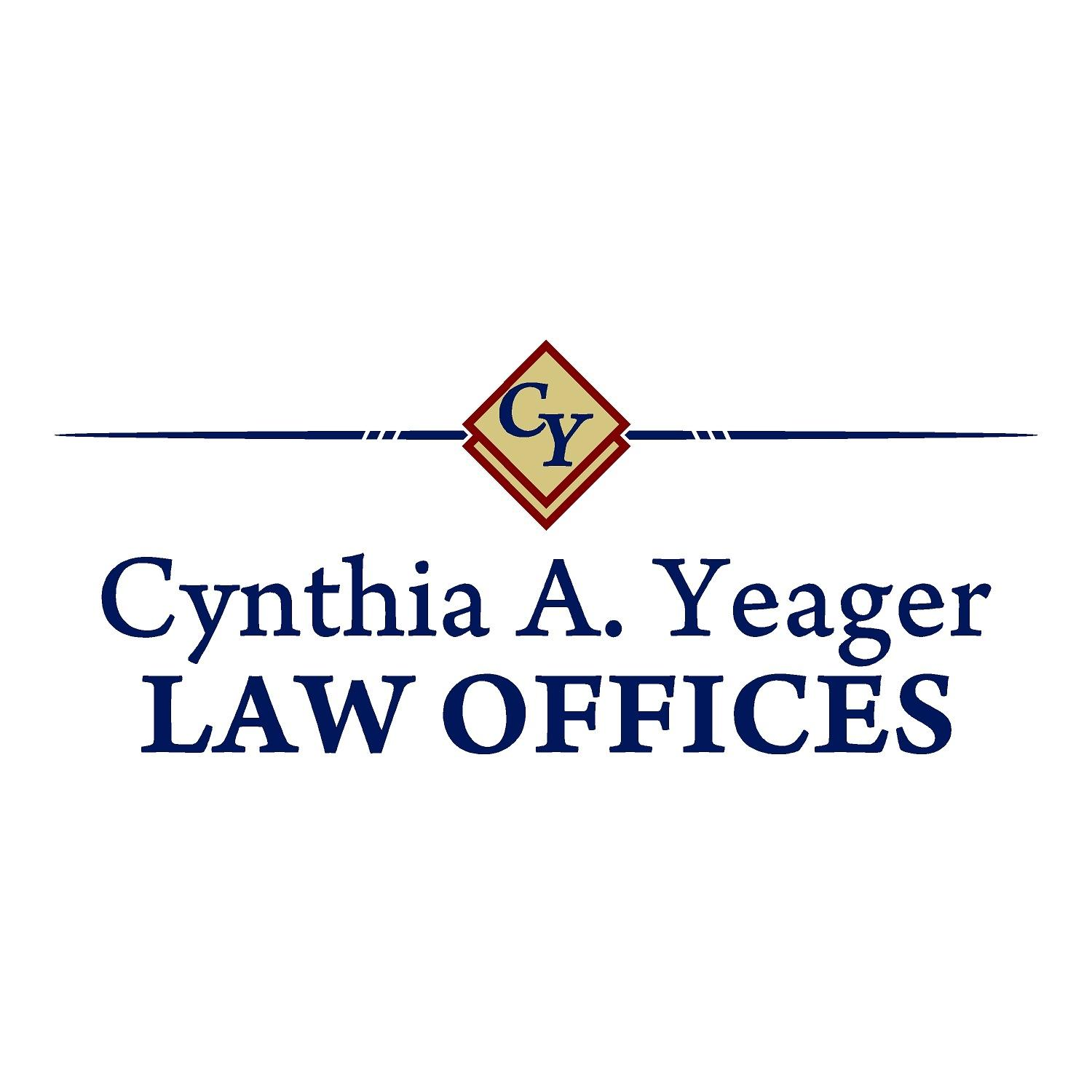 Cynthia A. Yeager Law Offices