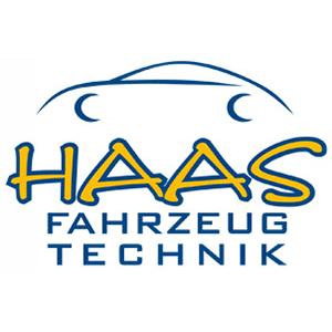 Fahrzeugtechnik Haas Firmenlogo
