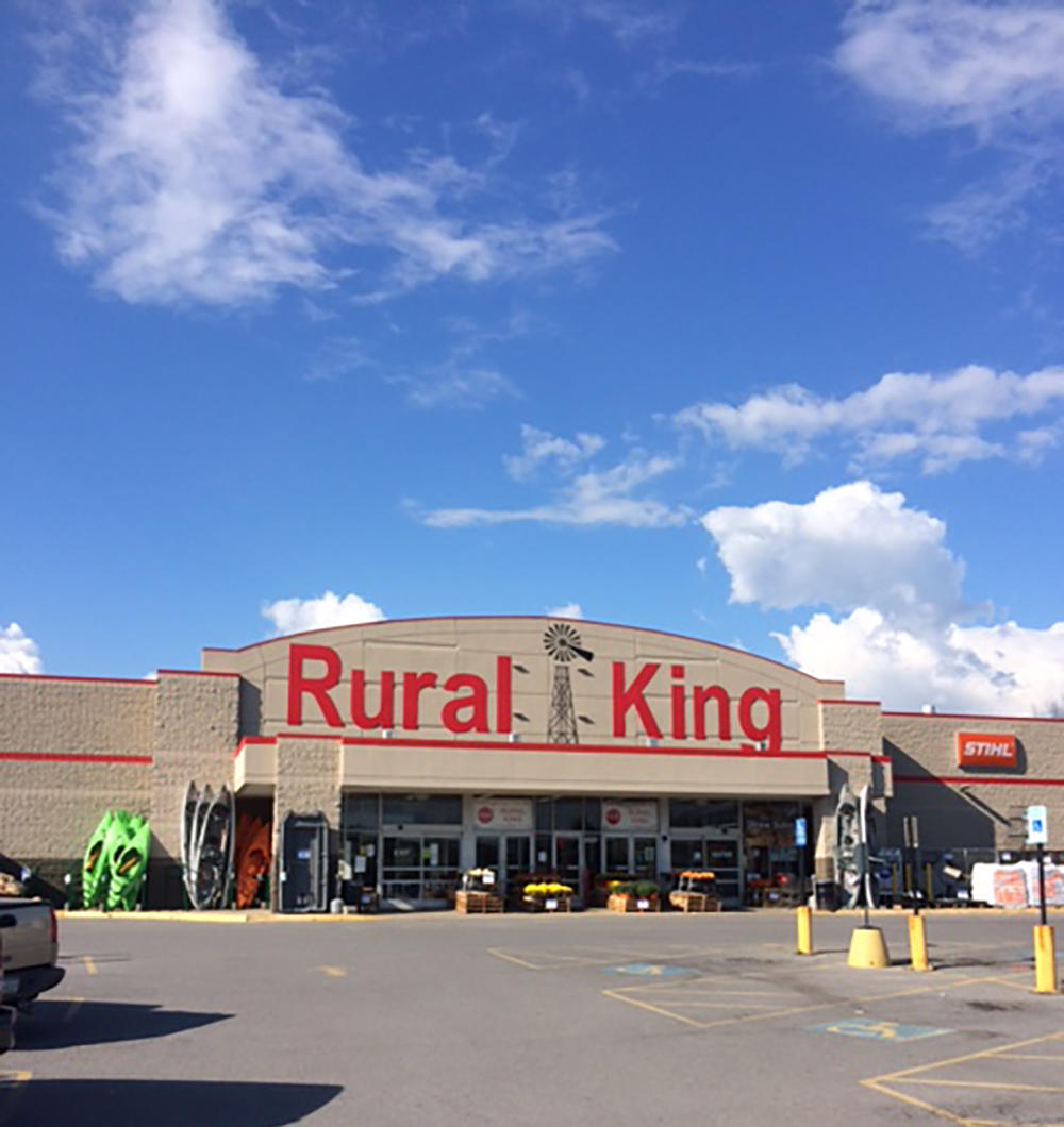 Stupendous Rural King 260 Plaza Drive Clearfield Pa Agricultural Cjindustries Chair Design For Home Cjindustriesco