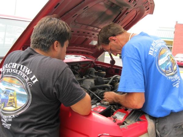 Beachview II Auto Service image 9