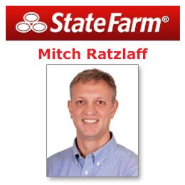 Mitch Ratzlaff - State Farm Insurance Agent image 1