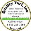 Quality Turf Inc.