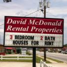 David McDonald Rentals image 1
