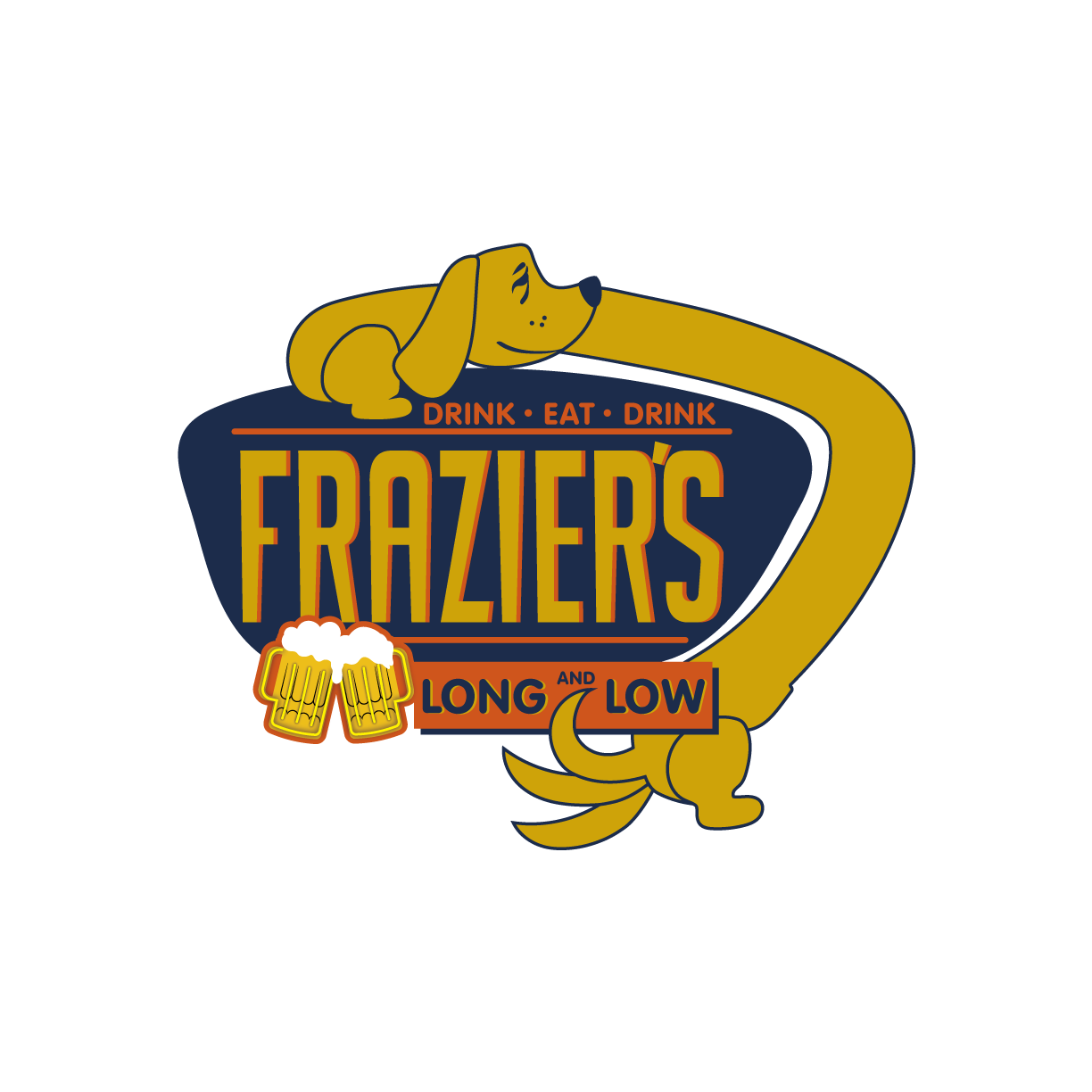Frazier's Long and Low