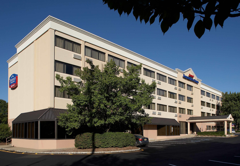 Fairfield Inn & Suites by Marriott Parsippany image 10