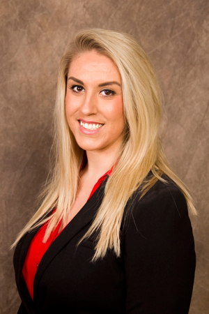 Dr. Jessica Davis, DC Senior Millar Chiropractor, Millar Chiropractic - Huntsville AL (Jones Valley)