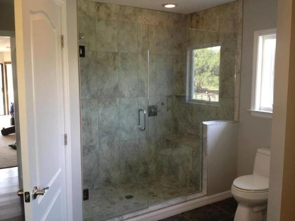 Kenny Berry Shower Doors image 1