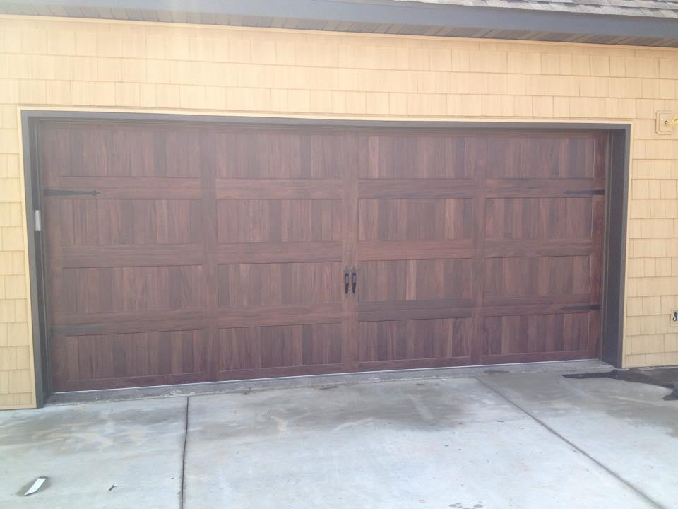 Town & Country Garage Doors image 5