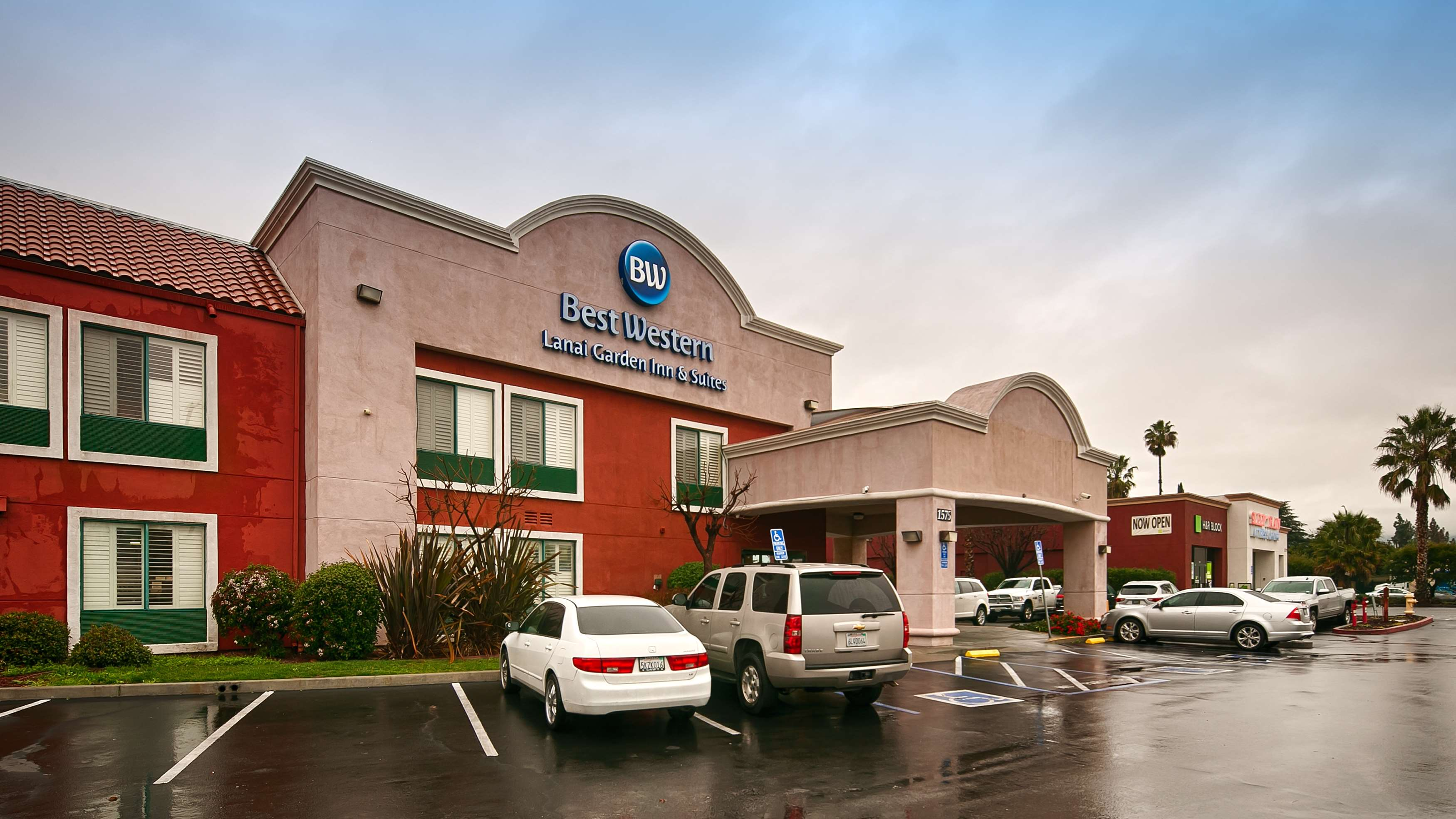 Best Western Lanai Garden Inn Suites Coupons Near Me In San Jose 8coupons