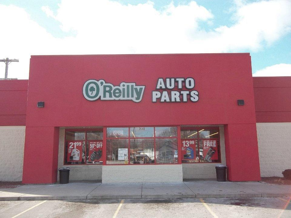 michigan auto parts For over 35 years now, east bay auto parts has been a locally owned green company we are proud members of the automotive recyclers of michigan and the national ara.