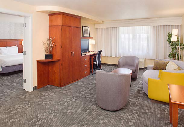 Courtyard by Marriott Paso Robles image 2