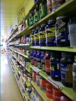 Aquarius Health Foods image 6