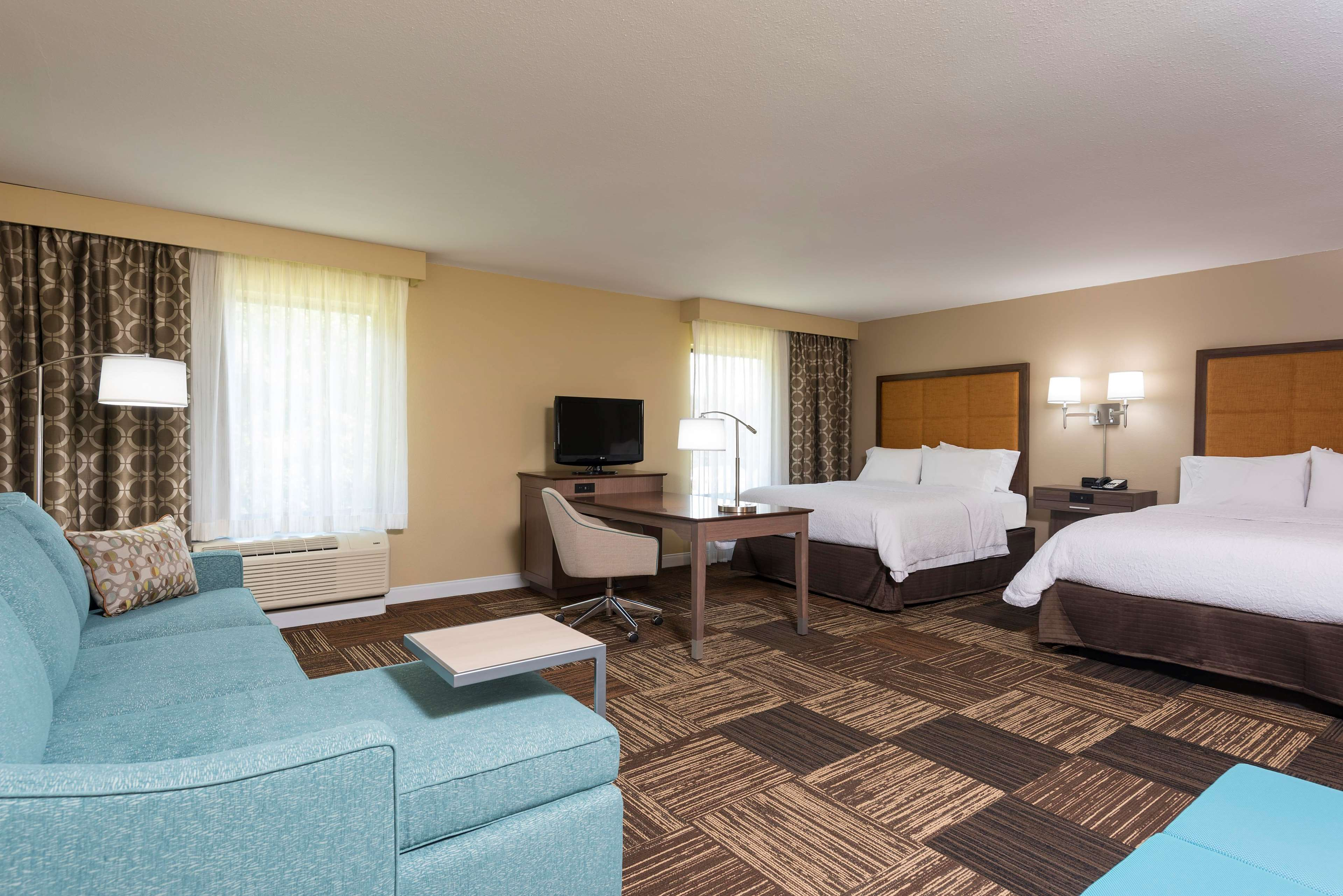 Hampton Inn & Suites Mansfield-South @ I-71 image 9
