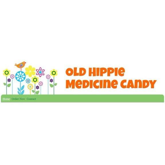 Old Hippie Medicine Candy