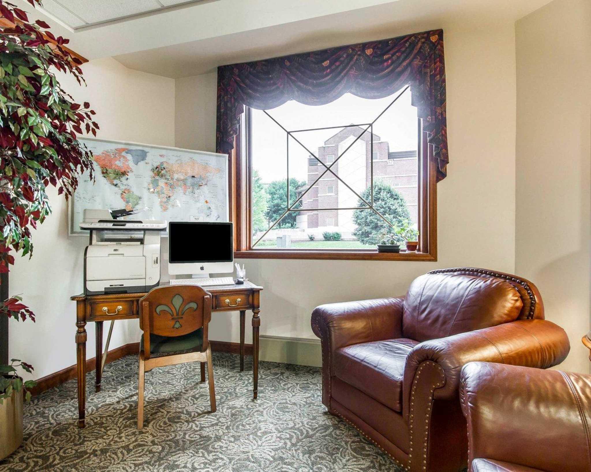 Kress Inn, an Ascend Hotel Collection Member image 41