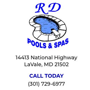 RD Pools & Spas